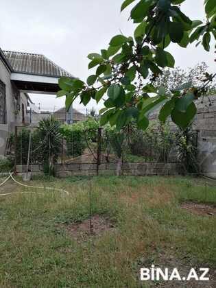 3 otaqlı ev / villa - Buzovna q. - 110 m² (1)