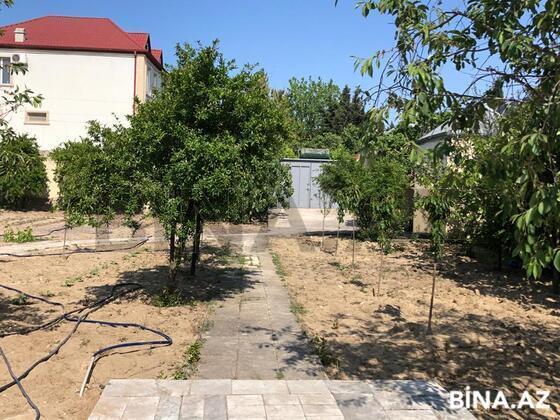 Bağ - Novxanı q. - 150 m² (1)