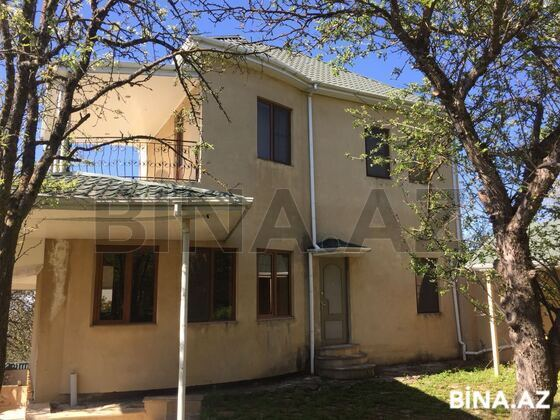 8 otaqlı ev / villa - Şamaxı - 400 m² (1)