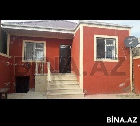 2 otaqlı ev / villa - Hövsan q. - 70 m² (1)