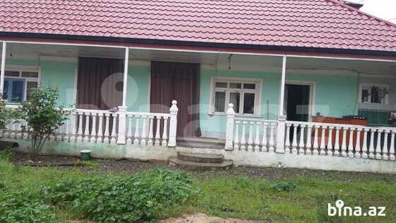 4 otaqlı ev / villa - Şəmkir - 140 m² (1)