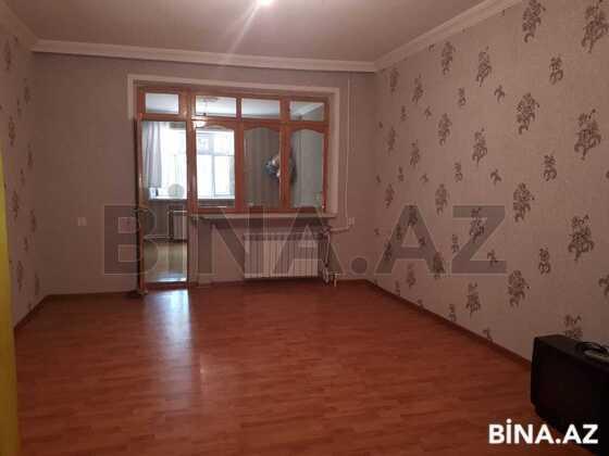 4 otaqlı köhnə tikili - Qaraçuxur q. - 100 m² (1)