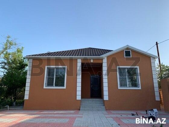 Bağ - Sumqayıt - 110 m² (1)