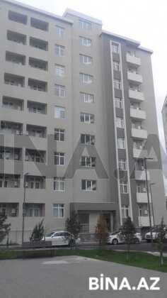 2 otaqlı yeni tikili - Yasamal r. - 60 m² (1)