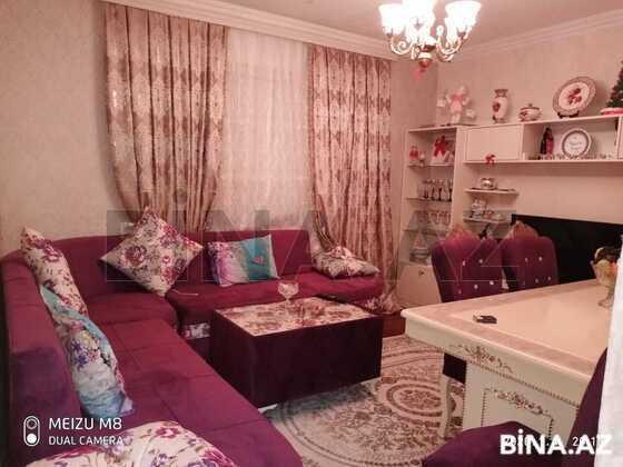 3 otaqlı ev / villa - Hövsan q. - 65 m² (1)