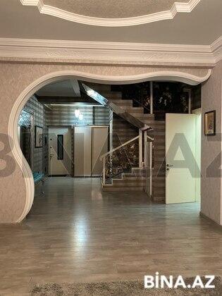 4 otaqlı yeni tikili - Azadlıq Prospekti m. - 214 m² (1)