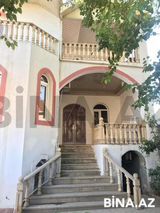 8 otaqlı ev / villa - Nərimanov r. - 500 m² (1)