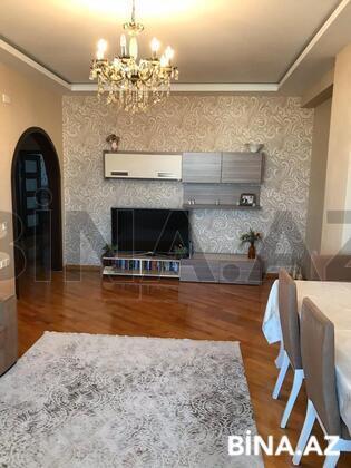 4 otaqlı yeni tikili - İnşaatçılar m. - 165 m² (1)