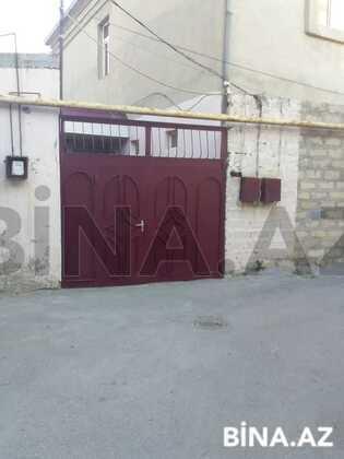 2 otaqlı ev / villa - Həzi Aslanov q. - 80 m² (1)