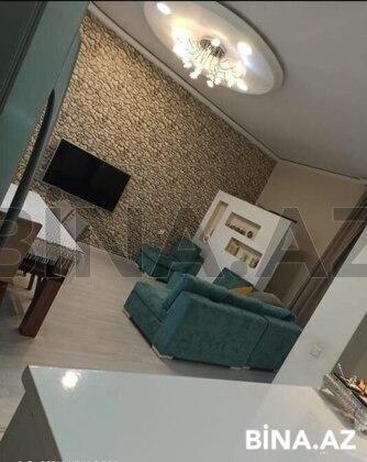 5 otaqlı ev / villa - Mərdəkan q. - 135 m² (1)