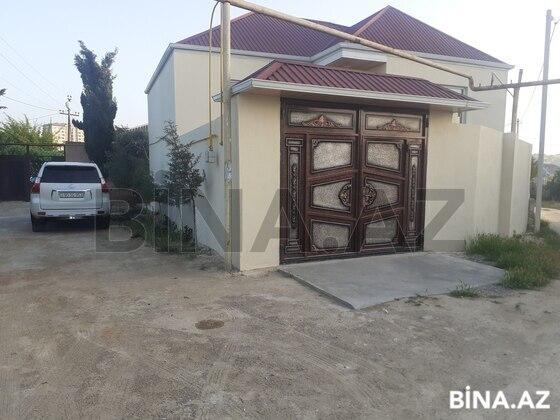 3 otaqlı ev / villa - Yeni Ramana q. - 100 m² (1)