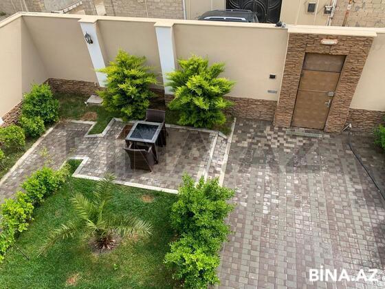 4 otaqlı ev / villa - Buzovna q. - 220 m² (1)