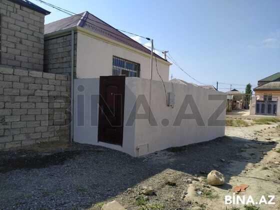 3 otaqlı ev / villa - Qaraçuxur q. - 100 m² (1)