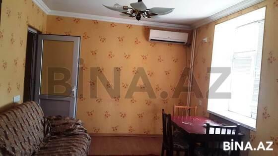 1 otaqlı köhnə tikili - Yasamal r. - 33 m² (1)