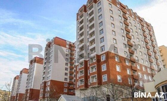 2 otaqlı yeni tikili - Sumqayıt - 69 m² (1)