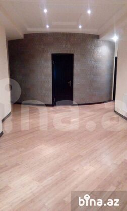 4 otaqlı yeni tikili - Nəsimi r. - 186 m² (1)