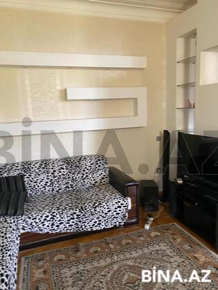 1 otaqlı köhnə tikili - Nizami m. - 40 m² (1)
