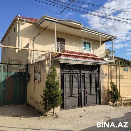 8 otaqlı ev / villa - Zabrat q. - 240 m² (1)