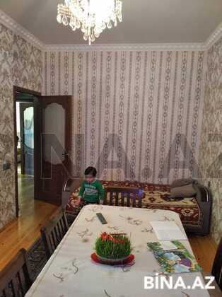 3 otaqlı ev / villa - Binəqədi q. - 65 m² (1)