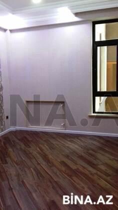 2 otaqlı yeni tikili - İnşaatçılar m. - 42 m² (1)