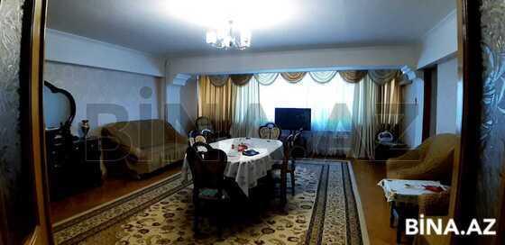 2 otaqlı köhnə tikili - Yasamal r. - 68 m² (1)