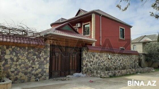 4 otaqlı ev / villa - Ramana q. - 180 m² (1)