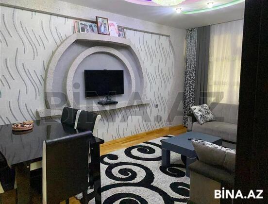 1 otaqlı yeni tikili - Yeni Yasamal q. - 53 m² (1)