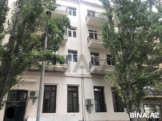 6 otaqlı ofis - 28 May m. - 220 m² (1)