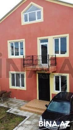 5 otaqlı ev / villa - Mərdəkan q. - 180 m² (1)