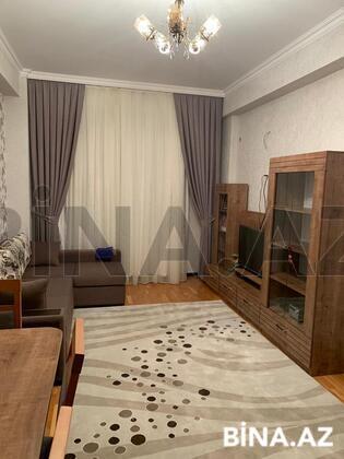 2 otaqlı yeni tikili - Yeni Günəşli q. - 69 m² (1)