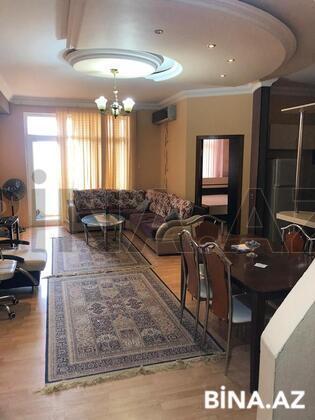 3 otaqlı yeni tikili - Nizami m. - 80 m² (1)