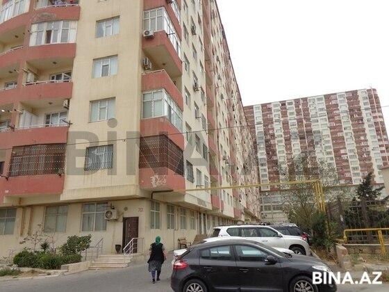 3 otaqlı yeni tikili - Yeni Yasamal q. - 126 m² (1)
