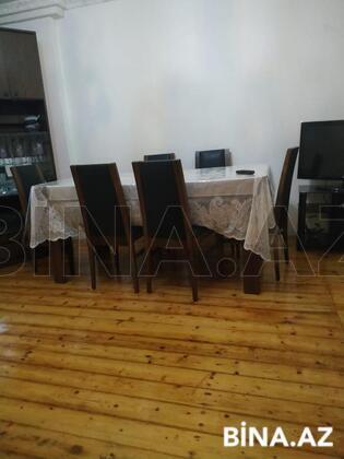3 otaqlı ev / villa - İnşaatçılar m. - 80 m² (1)
