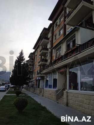 2 otaqlı köhnə tikili - Nəsimi m. - 45 m² (1)