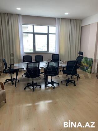 1 otaqlı ofis - Nərimanov r. - 42 m² (1)