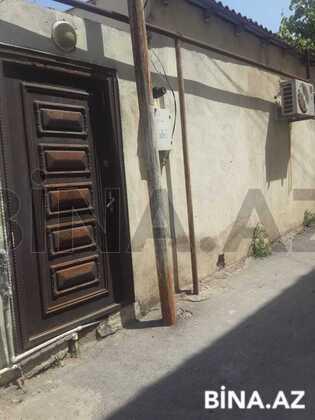 2 otaqlı ev / villa - İnşaatçılar m. - 50 m² (1)