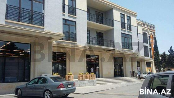 Obyekt - Nəsimi m. - 3300 m² (1)