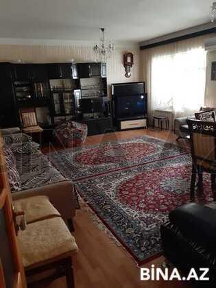 5 otaqlı köhnə tikili - Azadlıq Prospekti m. - 120 m² (1)