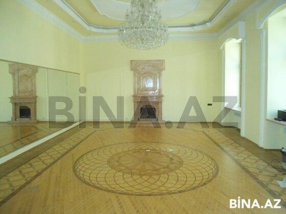 6 otaqlı köhnə tikili - İçəri Şəhər m. - 220 m² (1)