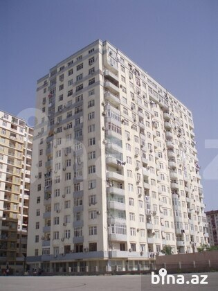 1 otaqlı yeni tikili - Həzi Aslanov m. - 60 m² (1)