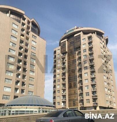 3 otaqlı yeni tikili - 28 May m. - 145 m² (1)