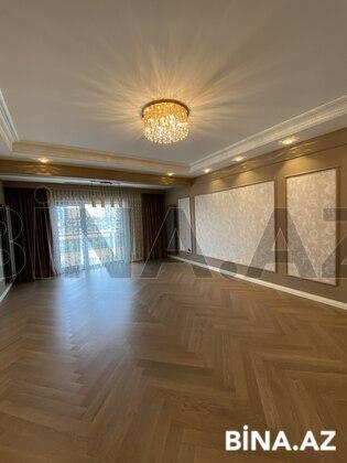 4 otaqlı yeni tikili - Yasamal r. - 179 m² (1)