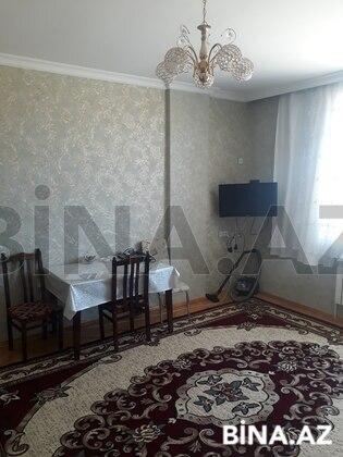1 otaqlı yeni tikili - Binəqədi r. - 56 m² (1)