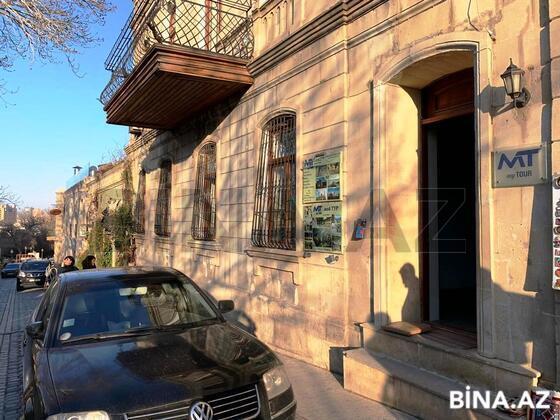 2 otaqlı ofis - İçəri Şəhər m. - 60 m² (1)