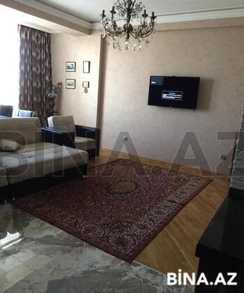 2 otaqlı yeni tikili - İnşaatçılar m. - 80 m² (1)