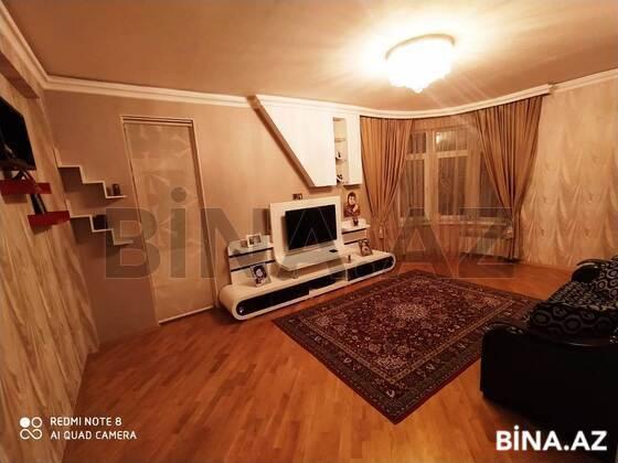 2 otaqlı yeni tikili - Yeni Yasamal q. - 87 m² (1)