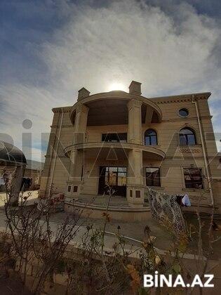 6 otaqlı ev / villa - Mehdiabad q. - 720 m² (1)