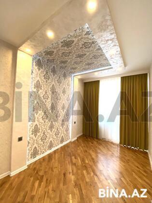 2 otaqlı yeni tikili - Əhmədli m. - 63 m² (1)