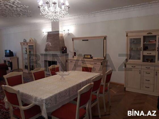 5 otaqlı ev / villa - Maştağa q. - 850 m² (1)