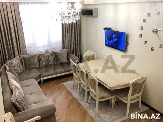 4 otaqlı yeni tikili - Sumqayıt - 102.4 m² (1)